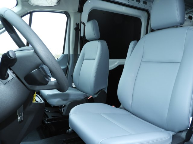2019 Transit 250 Med Roof 4x2,  Empty Cargo Van #KKA30645 - photo 9