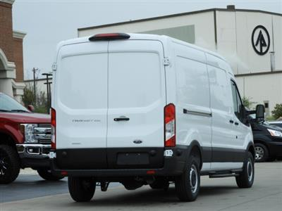 2019 Transit 250 Med Roof 4x2,  Empty Cargo Van #KKA30645 - photo 2