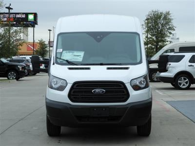 2019 Transit 250 Med Roof 4x2,  Empty Cargo Van #KKA30645 - photo 4