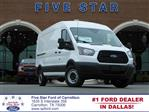 2019 Transit 250 Med Roof 4x2,  Empty Cargo Van #KKA30645 - photo 1