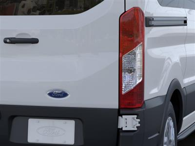 2020 Ford Transit 150 Med Roof RWD, Passenger Wagon #LKA39689 - photo 22