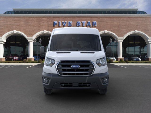 2020 Ford Transit 150 Med Roof RWD, Passenger Wagon #LKA39690 - photo 7