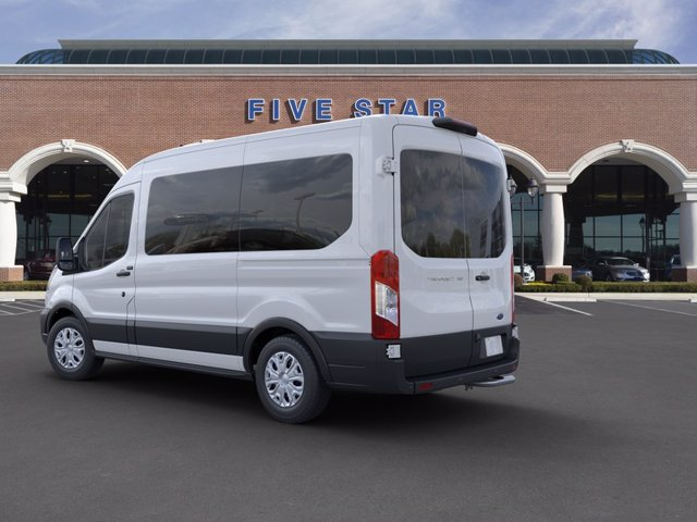 2020 Ford Transit 150 Med Roof 4x2, Passenger Wagon #LKA59128 - photo 1