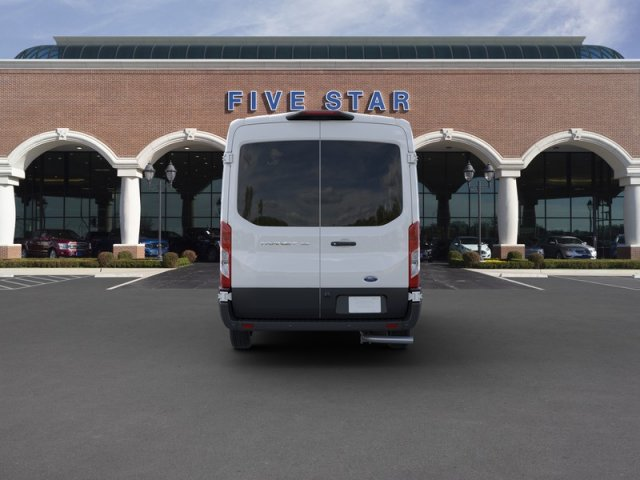2020 Ford Transit 150 Med Roof RWD, Passenger Wagon #LKA68715 - photo 6