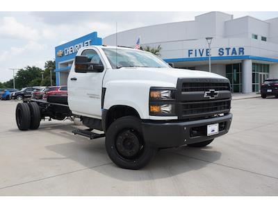 2020 Chevrolet Silverado 4500 Regular Cab DRW 4x2, Cab Chassis #LH290441 - photo 1