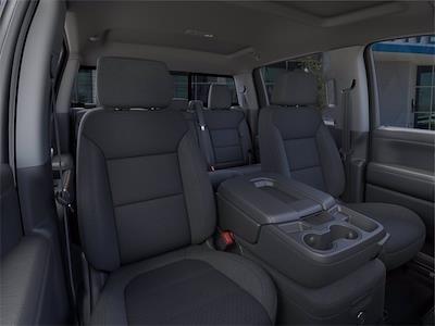 2021 Chevrolet Silverado 1500 Crew Cab 4x2, Pickup #MG184403 - photo 13