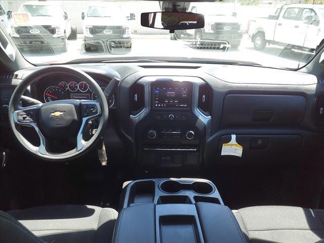 2021 Chevrolet Silverado 1500 Crew Cab 4x2, Pickup #MG361324 - photo 11