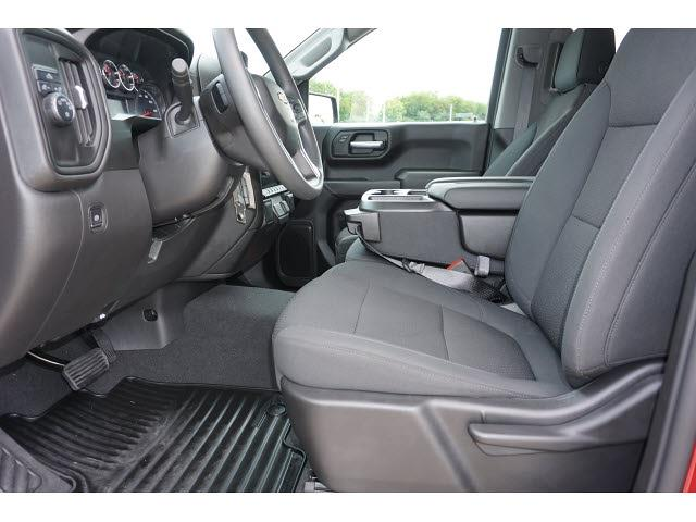 2021 Chevrolet Silverado 1500 Crew Cab 4x2, Pickup #MG361324 - photo 12