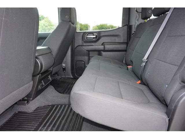 2021 Chevrolet Silverado 1500 Crew Cab 4x2, Pickup #MG361324 - photo 13