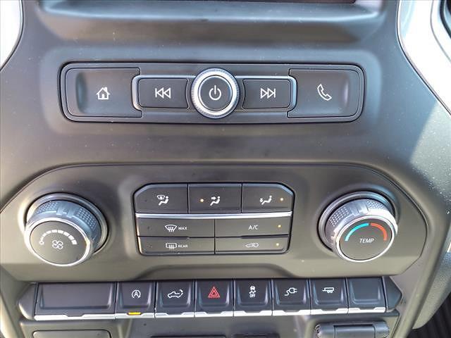 2021 Chevrolet Silverado 1500 Crew Cab 4x2, Pickup #MG361324 - photo 14