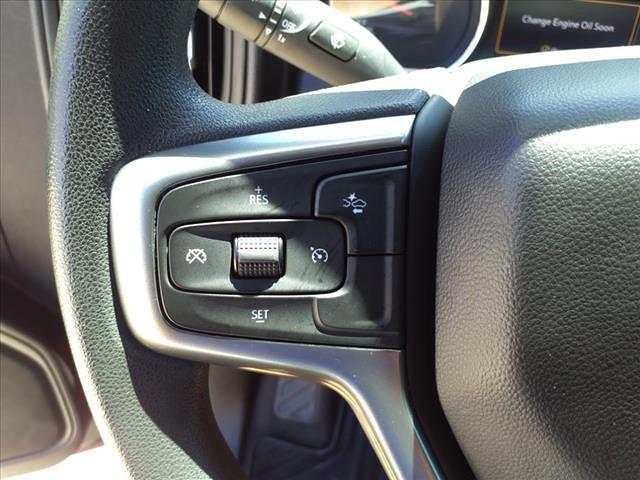 2021 Chevrolet Silverado 1500 Crew Cab 4x2, Pickup #MG361324 - photo 18