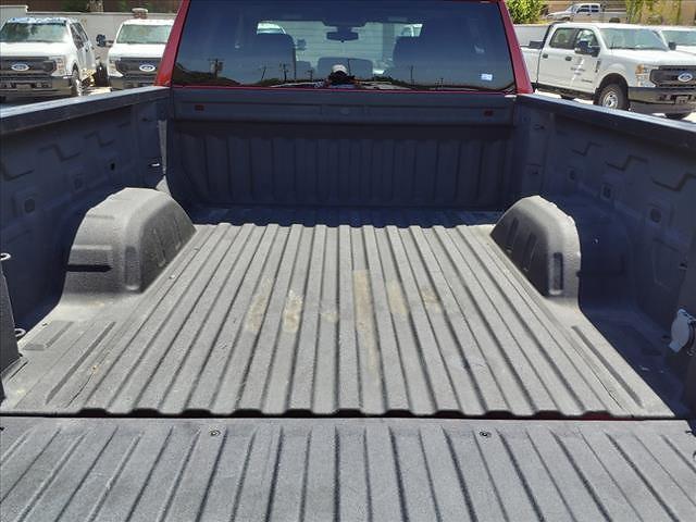 2021 Chevrolet Silverado 1500 Crew Cab 4x2, Pickup #MG361324 - photo 9