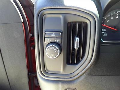 2021 Chevrolet Silverado 1500 Crew Cab 4x2, Pickup #MG361324 - photo 16