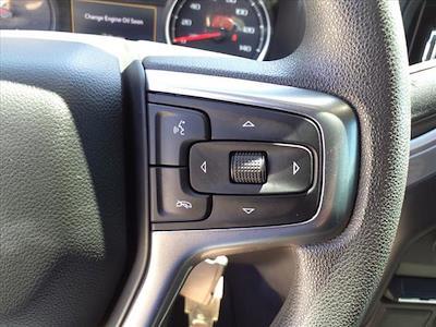 2021 Chevrolet Silverado 1500 Crew Cab 4x2, Pickup #MG361324 - photo 19