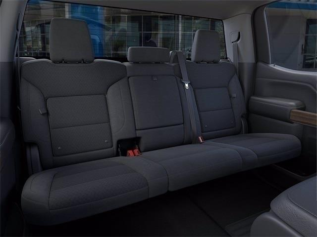 2021 Chevrolet Silverado 1500 Crew Cab 4x2, Pickup #MG364271 - photo 14