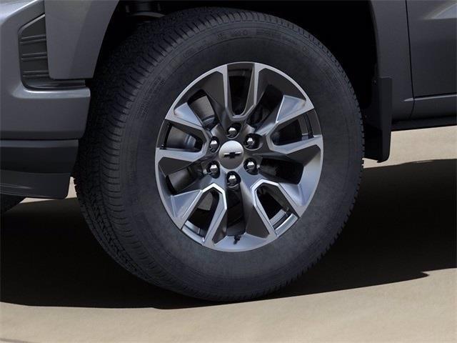2021 Chevrolet Silverado 1500 Crew Cab 4x2, Pickup #MG364271 - photo 7