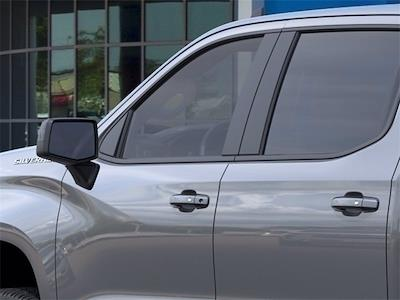 2021 Chevrolet Silverado 1500 Crew Cab 4x2, Pickup #MG364271 - photo 10