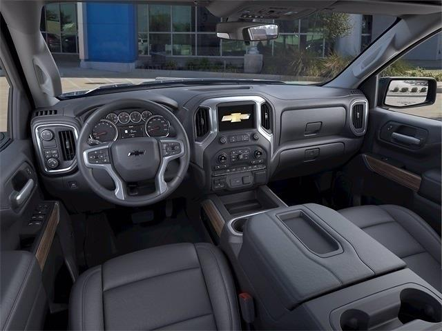 2021 Chevrolet Silverado 1500 Crew Cab 4x2, Pickup #MG367575 - photo 12