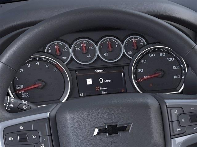 2021 Chevrolet Silverado 1500 Crew Cab 4x2, Pickup #MG367575 - photo 15