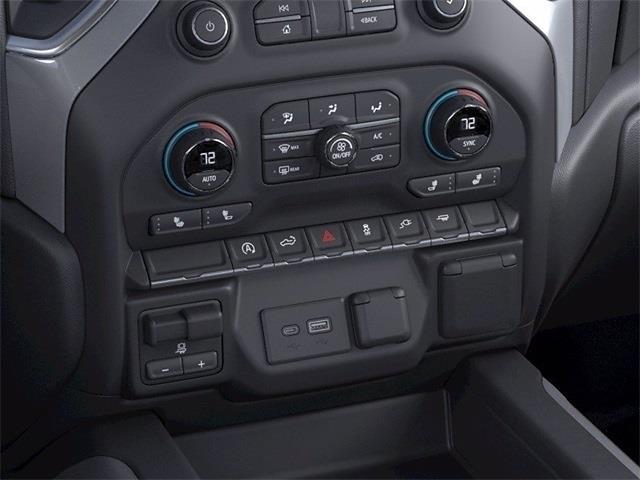 2021 Chevrolet Silverado 1500 Crew Cab 4x2, Pickup #MG367575 - photo 20