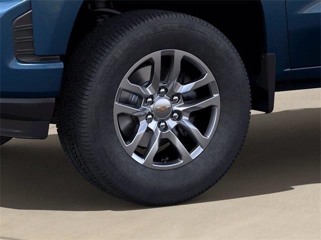2021 Chevrolet Silverado 1500 Crew Cab 4x2, Pickup #MG367575 - photo 7