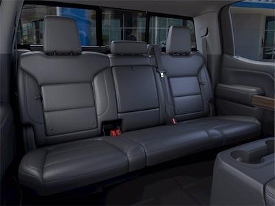 2021 Chevrolet Silverado 1500 Crew Cab 4x2, Pickup #MG367575 - photo 14