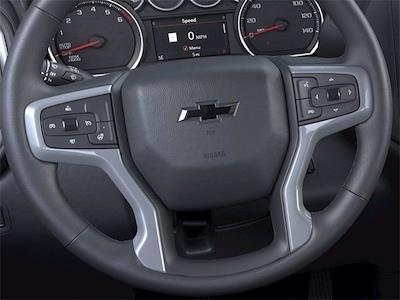 2021 Chevrolet Silverado 1500 Crew Cab 4x2, Pickup #MG367575 - photo 16