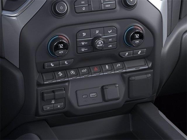 2021 Chevrolet Silverado 1500 Crew Cab 4x4, Pickup #MG368381 - photo 20