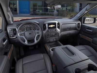 2021 Chevrolet Silverado 1500 Crew Cab 4x4, Pickup #MG368381 - photo 12