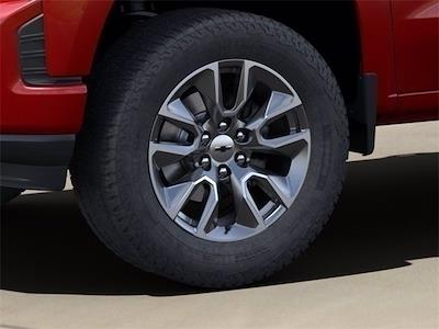 2021 Chevrolet Silverado 1500 Crew Cab 4x4, Pickup #MG368381 - photo 7