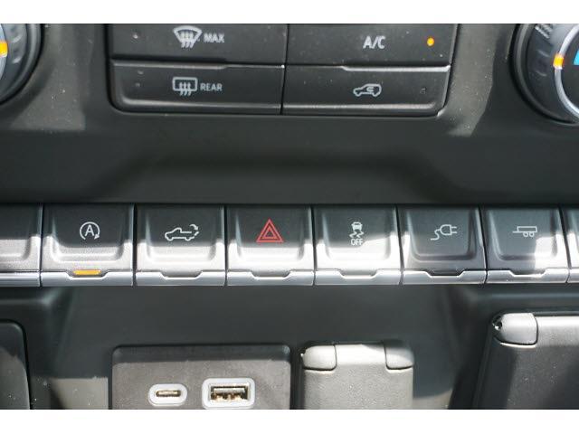 2021 Chevrolet Silverado 1500 Crew Cab 4x2, Pickup #MG368717 - photo 10