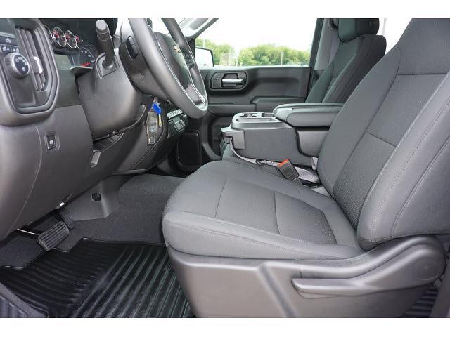 2021 Chevrolet Silverado 1500 Crew Cab 4x2, Pickup #MG368717 - photo 11