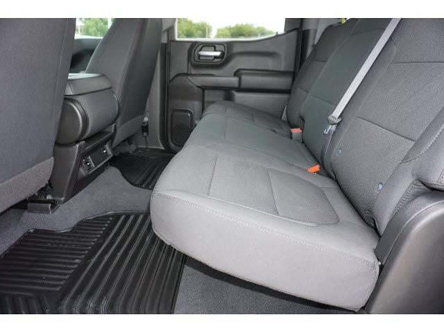 2021 Chevrolet Silverado 1500 Crew Cab 4x2, Pickup #MG368717 - photo 12