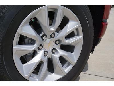 2021 Chevrolet Silverado 1500 Crew Cab 4x2, Pickup #MG368717 - photo 19