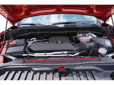 2021 Chevrolet Silverado 1500 Crew Cab 4x2, Pickup #MG368717 - photo 20