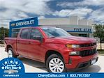 2021 Chevrolet Silverado 1500 Crew Cab 4x2, Pickup #MG368717 - photo 1