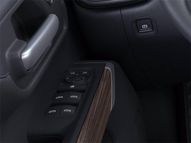 2021 Chevrolet Silverado 1500 Crew Cab 4x4, Pickup #MG371379 - photo 19