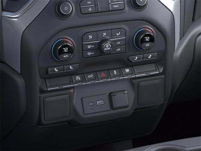 2021 Chevrolet Silverado 1500 Crew Cab 4x4, Pickup #MG371379 - photo 20