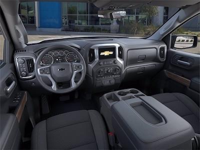 2021 Chevrolet Silverado 1500 Crew Cab 4x4, Pickup #MG371379 - photo 12