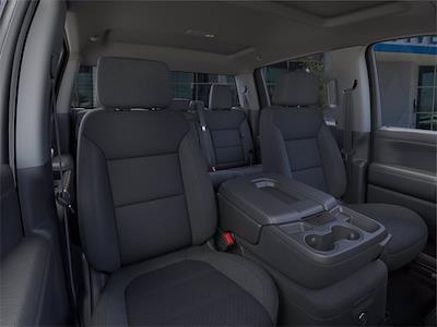 2021 Chevrolet Silverado 1500 Crew Cab 4x4, Pickup #MG371379 - photo 13