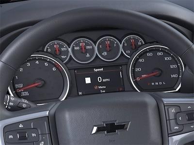 2021 Chevrolet Silverado 1500 Crew Cab 4x4, Pickup #MG371379 - photo 15