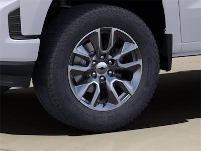 2021 Chevrolet Silverado 1500 Crew Cab 4x4, Pickup #MG371379 - photo 7
