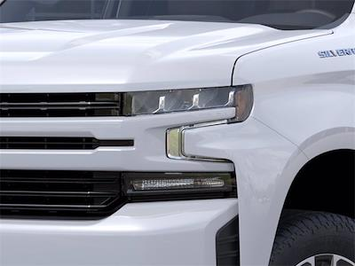 2021 Chevrolet Silverado 1500 Crew Cab 4x4, Pickup #MG371379 - photo 8