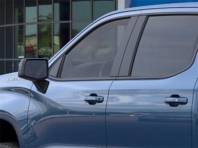 2021 Chevrolet Silverado 1500 Crew Cab 4x4, Pickup #MG373933 - photo 10