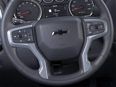 2021 Chevrolet Silverado 1500 Crew Cab 4x4, Pickup #MG373933 - photo 16