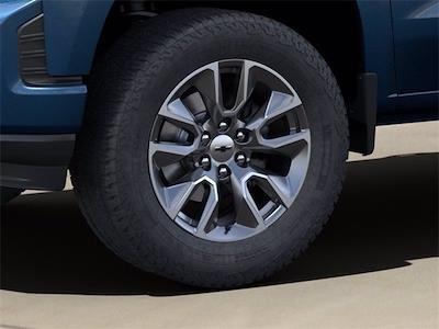 2021 Chevrolet Silverado 1500 Crew Cab 4x4, Pickup #MG373933 - photo 7