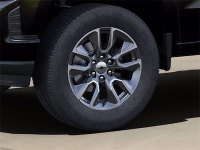 2021 Chevrolet Silverado 1500 Crew Cab 4x2, Pickup #MG377980 - photo 7