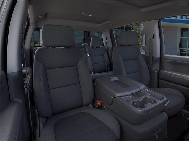 2021 Chevrolet Silverado 1500 Crew Cab 4x2, Pickup #MG378192 - photo 13