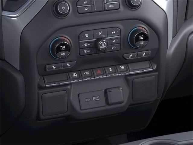 2021 Chevrolet Silverado 1500 Crew Cab 4x2, Pickup #MG378192 - photo 20