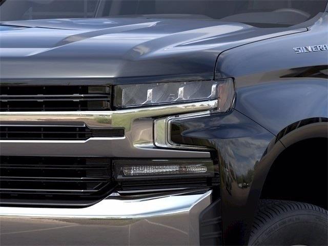 2021 Chevrolet Silverado 1500 Crew Cab 4x2, Pickup #MG378192 - photo 8